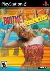 Britney Spears Dance Beat