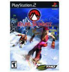 Dark Summit for Playstation 2 Game