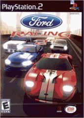 Ford Racing 2 for Playstation 2 Game