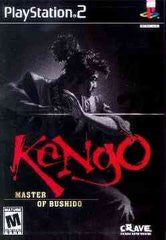 Kengo Master Bushido for Playstation 2 Game