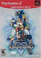 Kingdom Hearts 2 for Playstation 2 Game