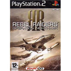 Rebel Raiders Operation Nighthawk