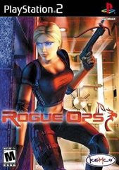 Rogue Ops for Playstation 2 Game