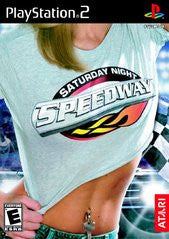Saturday Night Speedway for Playstation 2 Game