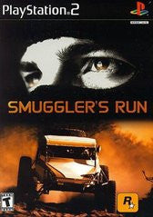 Smuggler's Run for Playstation 2 Game