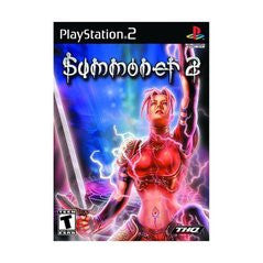 Summoner 2 for Playstation 2 Game
