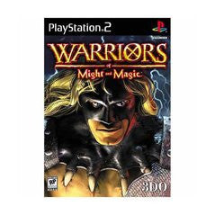 Warriors of Might and Magic for Playstation 2 Game