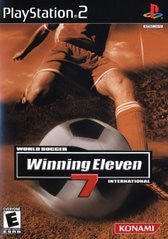 Winning Eleven 7 International