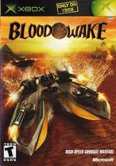 Blood Wake for Xbox Game