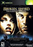 Broken Sword The Sleeping Dragon for Xbox Game