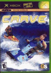 Carve for Xbox Game