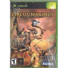 Circus Maximus Chariot Wars for Xbox Game
