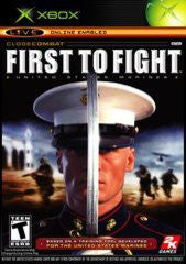 Close Combat First to Fight for Xbox Game