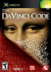 Da Vinci Code for Xbox Game