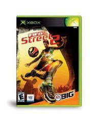 FIFA Street 2 for Xbox Game