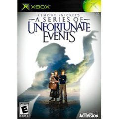 Lemony Snicket's A Series of Unfortunate Events for Xbox Game