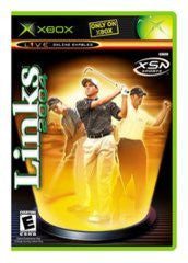 Links 2004 for Xbox Game