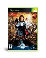 Lord of the Rings Return of the King for Xbox Game
