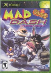 Mad Dash Racing for Xbox Game