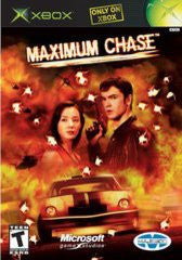 Maximum Chase for Xbox Game