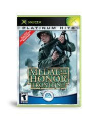Medal of Honor Frontline for Xbox Game