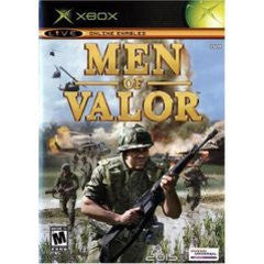 Men of Valor for Xbox Game