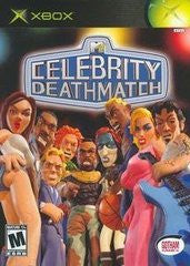MTV Celebrity Deathmatch for Xbox Game