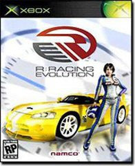 R: Racing Evolution for Xbox Game