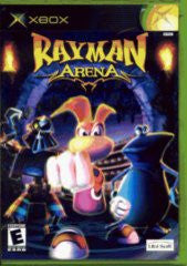 Rayman Arena for Xbox Game