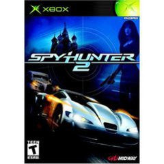 Spy Hunter 2 for Xbox Game
