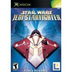 Star Wars Jedi Starfighter for Xbox Game