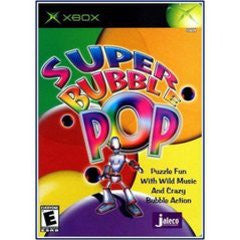 Super Bubble Pop for Xbox Game