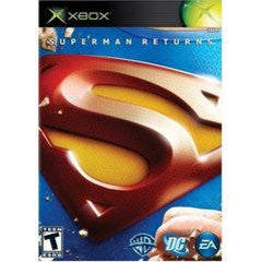 Superman Returns for Xbox Game