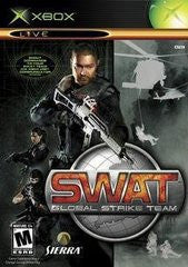 SWAT Global Strike Team for Xbox Game