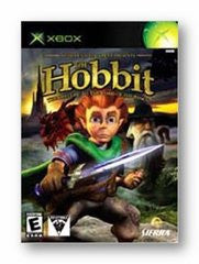 The Hobbit for Xbox Game
