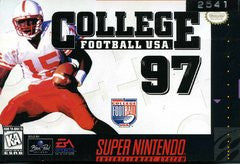 College Football 97