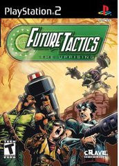 Future Tactics for Playstation 2 Game