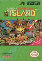Adventure Island for NES Game