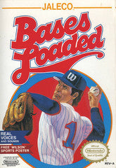 Bases Loaded for NES Game