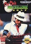Chi Chi's Pro Challenge Golf for Sega Genesis Game