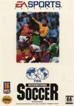 FIFA International Soccer for Sega Genesis Game