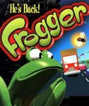 Frogger for Sega Genesis Game