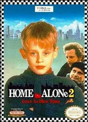 Home Alone 2 Lost In New York for NES Game