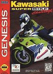 Kawasaki Superbike Challenge for Sega Genesis Game