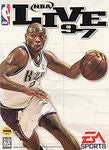 NBA Live 97 for Sega Genesis Game