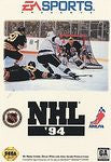 NHL 94 for Sega Genesis Game