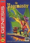 Pagemaster for Sega Genesis Game