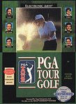 PGA Tour Golf for Sega Genesis Game