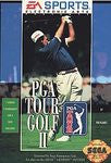 PGA Tour Golf II for Sega Genesis Game
