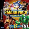 SEGA Smash Pack Volume 1 for Sega Dreamcast Game